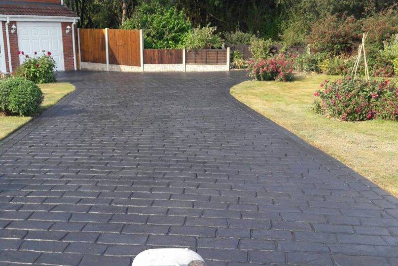 Fact or Fiction - driveways in wightwick