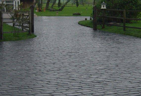 Driveways in Wolverhampton | Commercial Projects