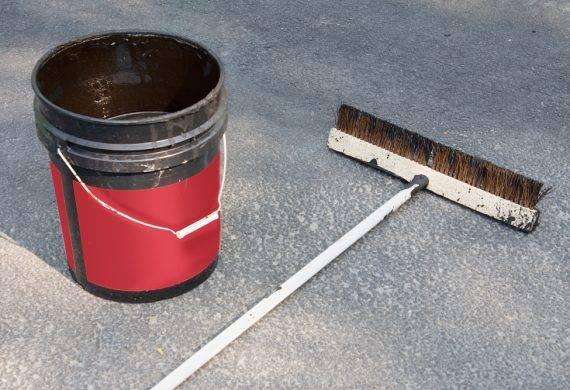 resealing concrete driveway in wolverhampton